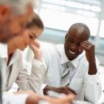 Le rire, outil de leadership ou nitroglycérine?